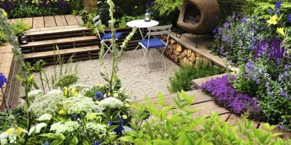 15 pomysłów na aranżację ogrodu, część 2