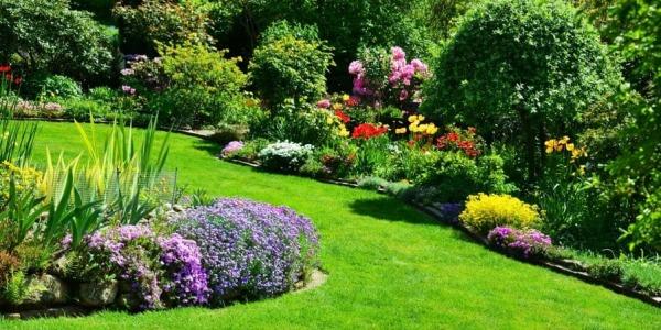 5 prac ogrodowych, które mogą poczekać na później