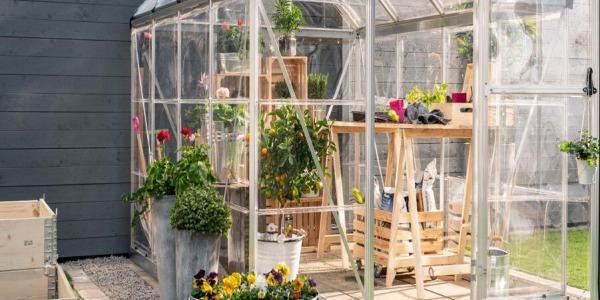 Jak zaplanować pracę w ogrodzie?