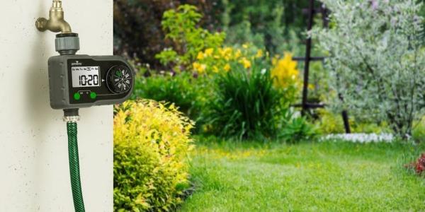 Sposoby na ochłodzenie ogrodu podczas fali upałów