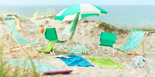 6 prostych wskazówek na bezstresowy dzień na plaży w rodzinnym gronie